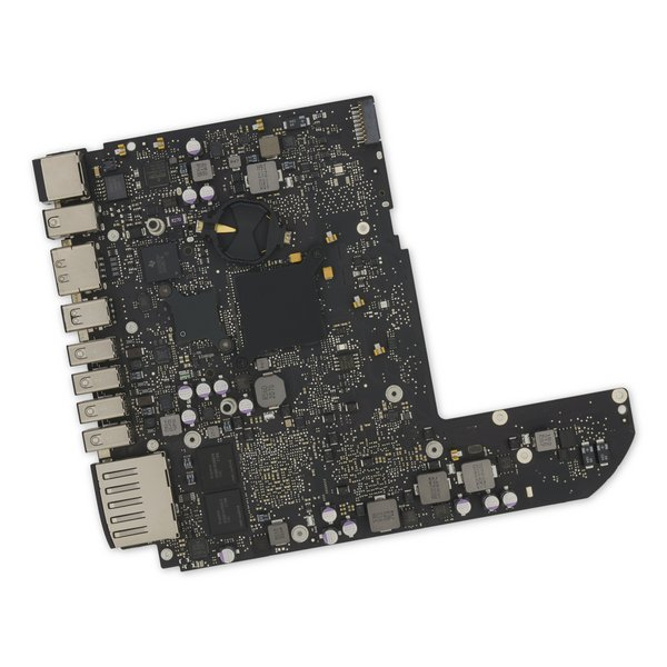Mac mini A1347 (Mid 2011) 2.5 GHz Logic Board