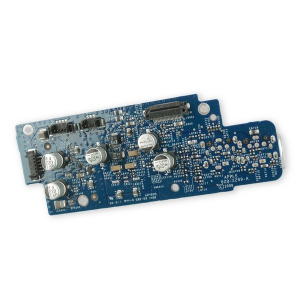 "iMac Intel 20"" EMC 2210 Audio Board"
