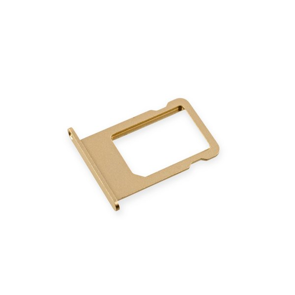 iPhone 5s/SE Nano SIM Card Tray / Gold