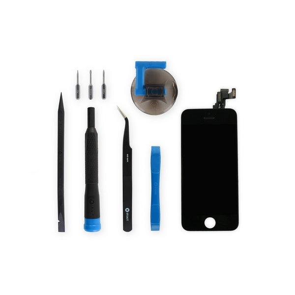 iPhone 5c Screen / New / Fix Kit