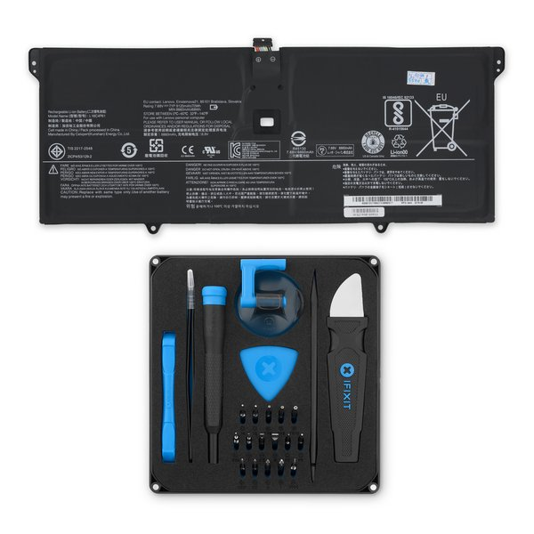 Lenovo Yoga 920 Replacement Battery / Fix Kit