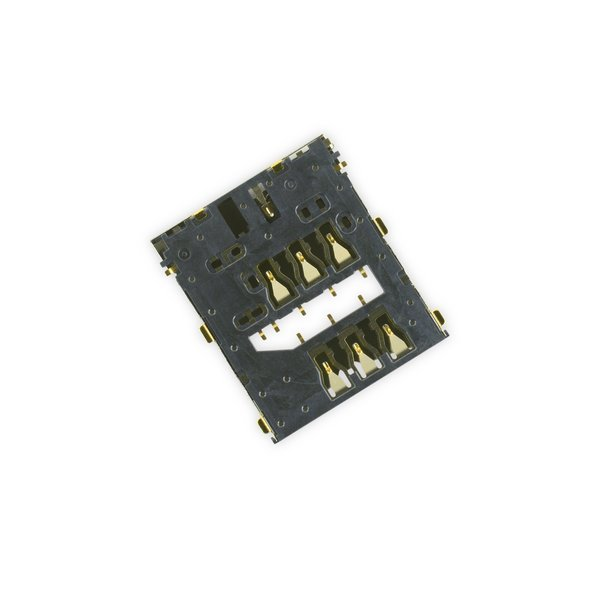 Sony Xperia Z SIM Card Slot/Reader