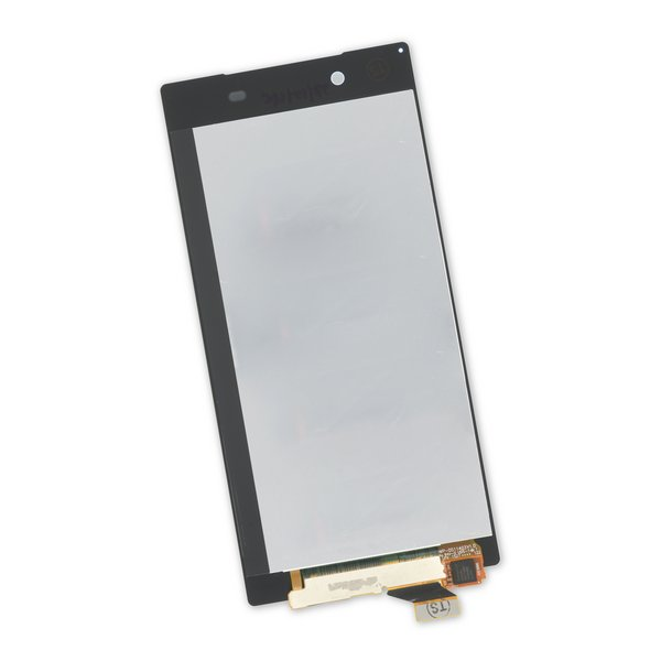 Sony Xperia Z5 Screen / White / Part Only