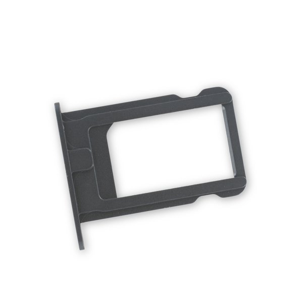 iPhone 5 Nano SIM Card Tray / Black