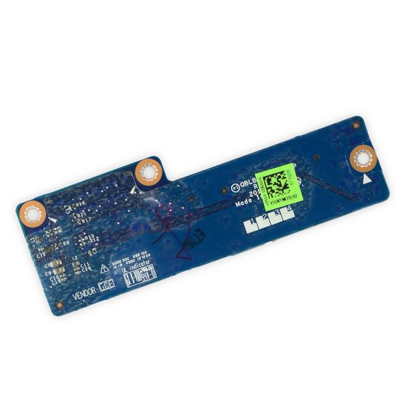 Alienware M14x-R2 (P18G) Bluetooth Module