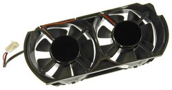 Xbox 360 Dual Fans (Late Models)