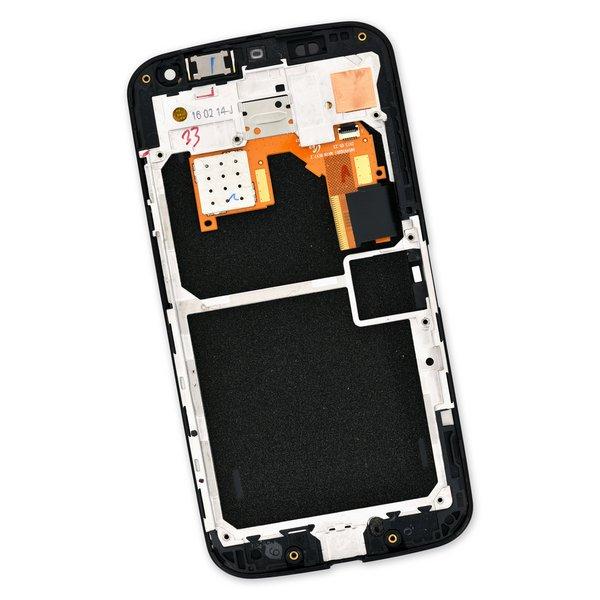 Moto X (U.S. Cellular) Screen Assembly / Black