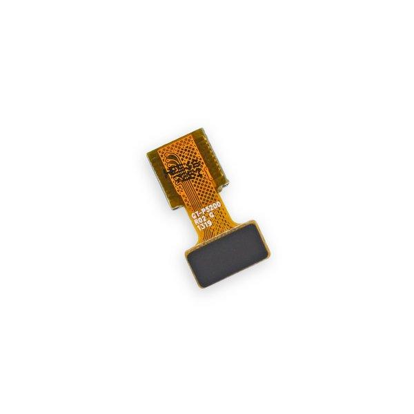Galaxy Tab 3 10.1 Front Camera