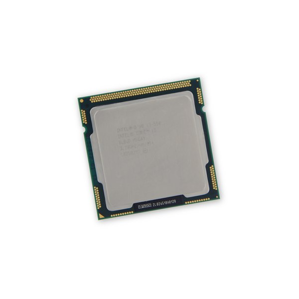Intel i3-550 Desktop CPU