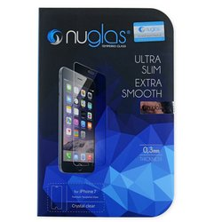 NuGlas Tempered Glass Screen Protector for iPhone 7