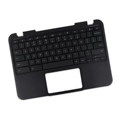 Lenovo Chromebook 11 N21 Palmrest Keyboard
