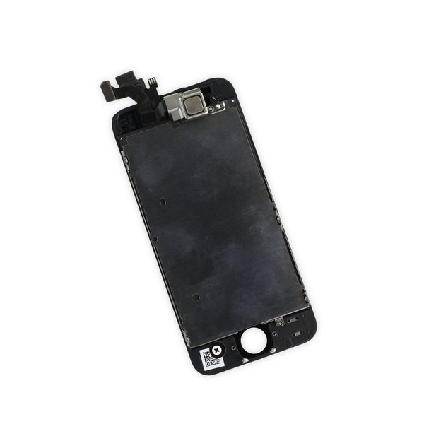 iPhone 5 Screen / New / Part Only / Black