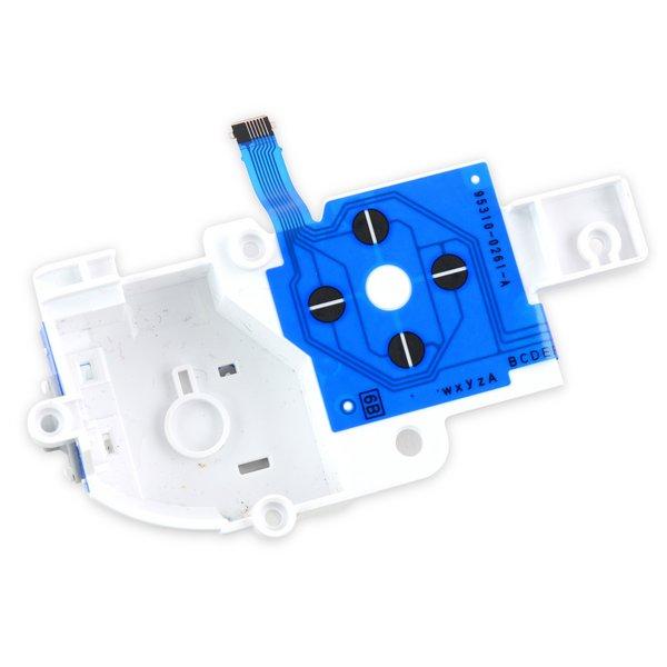 Nintendo Wii U GamePad D-Pad Flex Cable