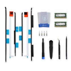 "iMac Intel 21.5"" EMC 2545/2638/2742 (2013) Memory Maxxer RAM Upgrade Kit"