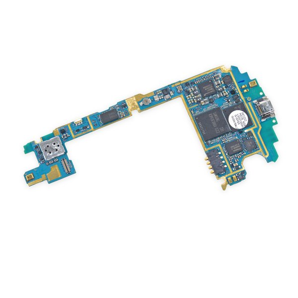Galaxy S III Verizon Motherboard