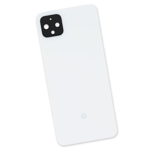 Google Pixel 4 XL Back Panel / White