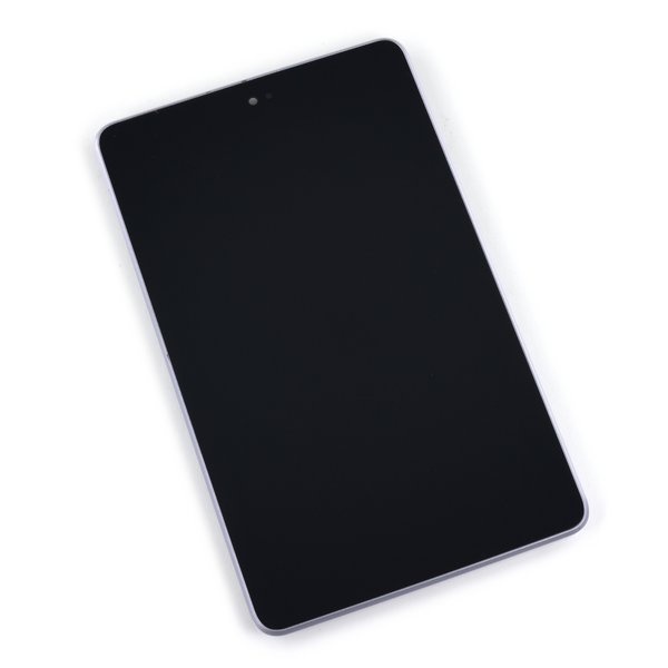 Nexus 7 (1st Gen) LCD Screen and Digitizer