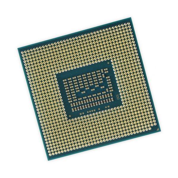 Alienware M14x-R2 (P18G) CPU