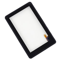 Kindle Fire (2011, 1st Gen) Front Panel Assembly