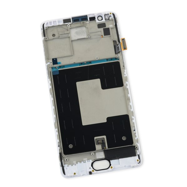 OnePlus 3 Screen / Part Only / White