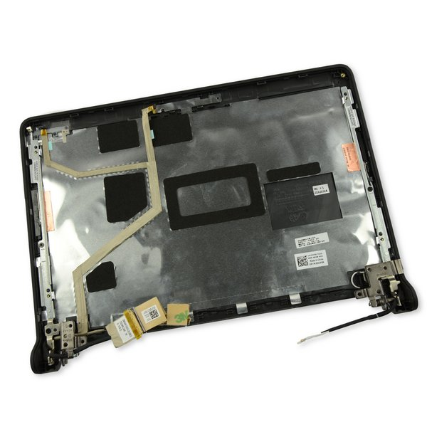 Dell Chromebook 11 3120 (Non-Touch) LCD Back Cover Assembly