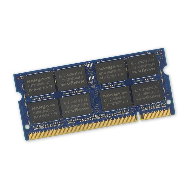 PC2-5300 2 GB RAM Chip