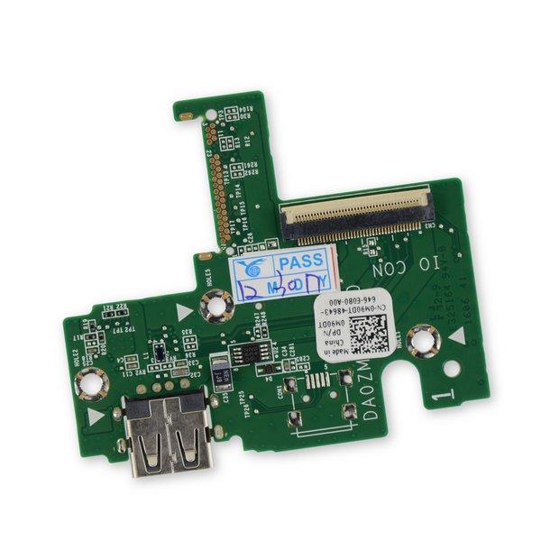 Dell Chromebook 11 3120 USB Daughterboard