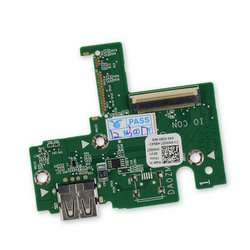 Dell Chromebook 11 3120 USB Daughterboard