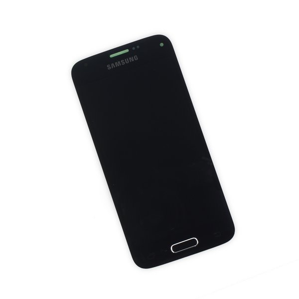Galaxy S5 Mini LCD Screen and Digitizer / Black
