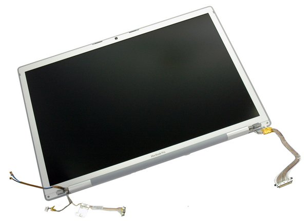 "MacBook Pro 15"" (Model A1226) Display Assembly"