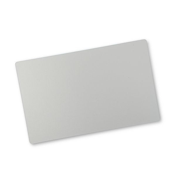 "MacBook Pro 15"" Retina (Late 2016-2019) Trackpad / New / Silver"