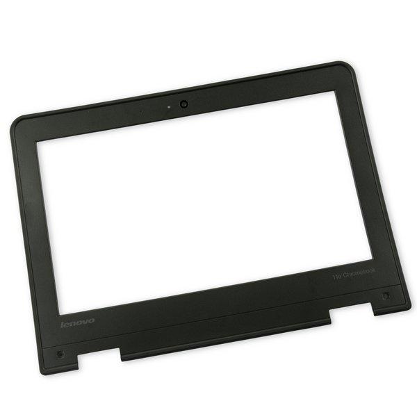 Lenovo 11e Thinkpad Chromebook  LCD Bezel