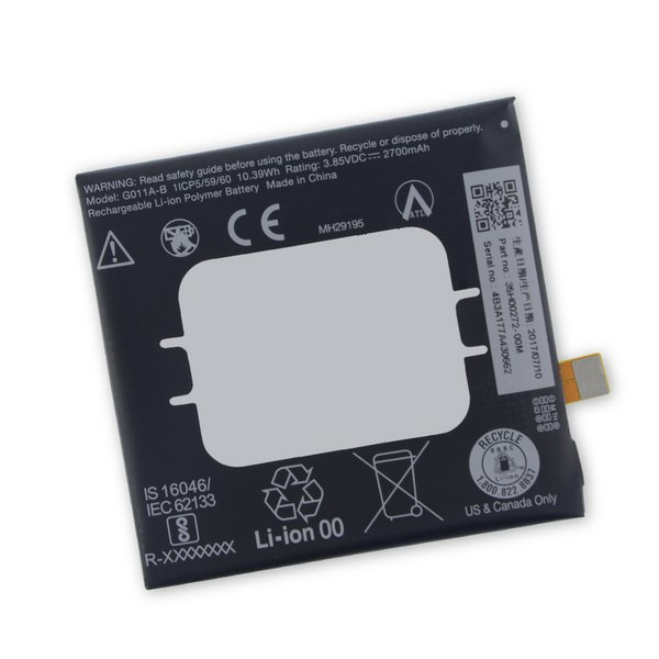 Google Pixel 2 Replacement Battery / New / Part Only