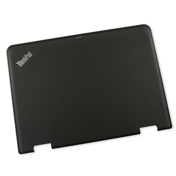 Lenovo 11e ThinkPad Chromebook LCD Back Cover / A-Stock