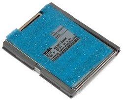 iPod Video 80 GB Hard Drive / With Padding / Apple Logo