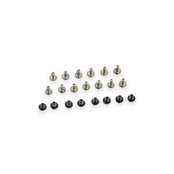 Nexus 7 (2nd Gen Wi-Fi) Screw Set
