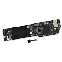 "MacBook Air 13"" (Early 2020) 1.1 GHz Core i3 Logic Board with Paired Touch ID Sensor / 8 GB RAM / 256 GB SSD"