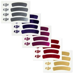 DJI Phantom 3 Standard/Pro/Advanced Sticker Set