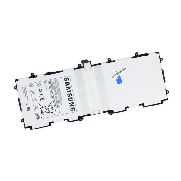 Galaxy Note 10.1 (2012) Battery