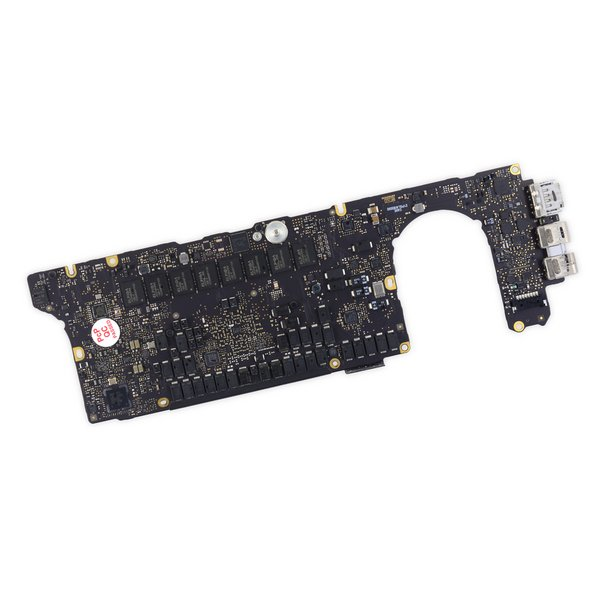 "MacBook Pro 13"" Retina (Late 2012) 2.9 GHz Logic Board"