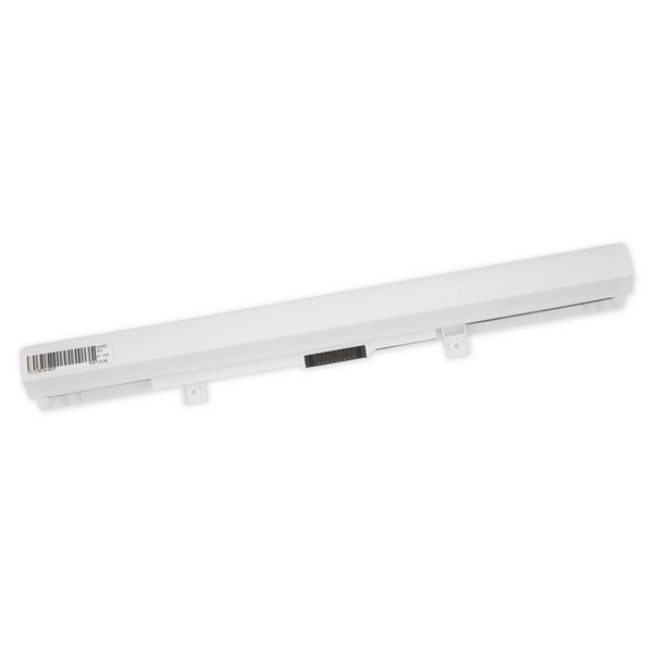 Toshiba Satellite L50-B, C55-C, and C70-C Series Replacement Laptop Battery / White