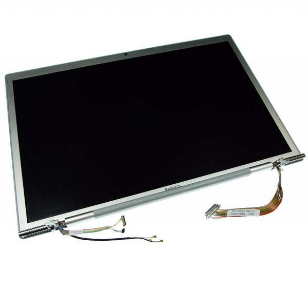 """MacBook Pro 17"""" (Model A1229) Display Assembly"""