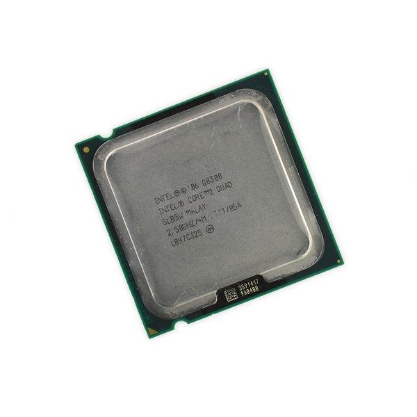 Intel Core 2 Quad Q8300 CPU