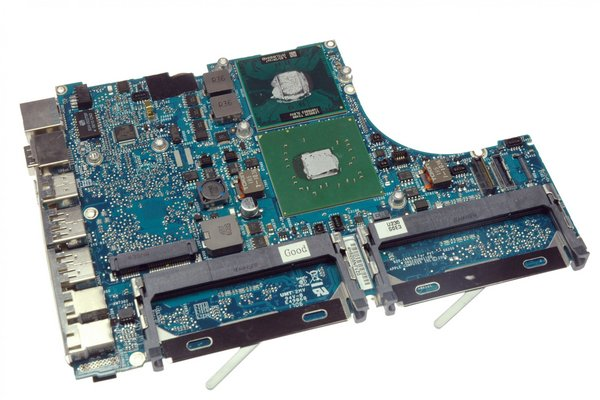 MacBook Core Duo 1.83 GHz Logic Board