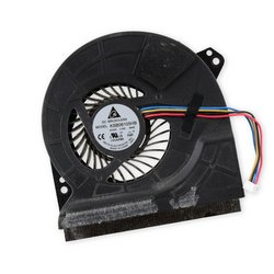 Asus G74SX-BBK8 Left Fan