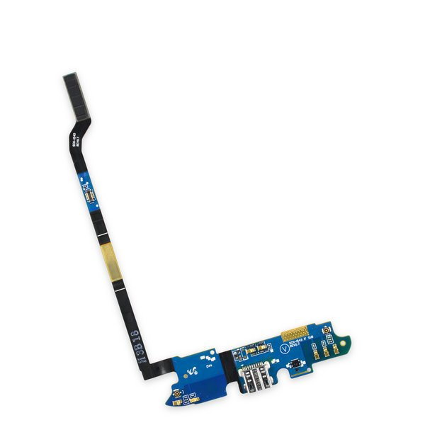 Galaxy S4 (Verizon) Charging Assembly