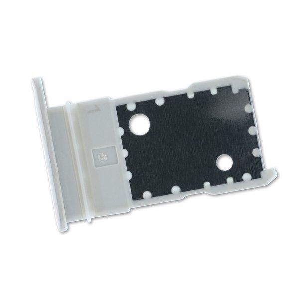 Google Pixel 3 SIM Card Tray / White