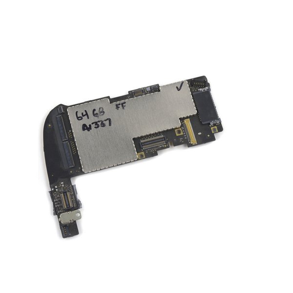 iPad 3G (1st Gen) Logic Board
