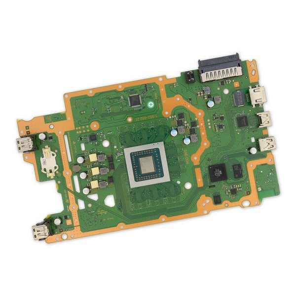 PlayStation 4 Slim (CUH-21xx) Motherboard / SAE-004