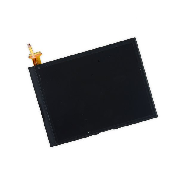 Nintendo 3DS XL (2015) Lower LCD